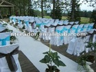 100% Polyester Chair Covers For Weddings