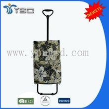 2012 Fashion single handle shopping trolley bag(YD-C139-A2)