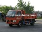 CLW5820D Dump Truck Tipper
