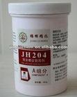 pre-applied PU threadlocker sealant