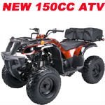 NEW 150CC ATV QUAD BIKE for cool sport (MC-335)