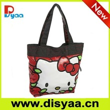Hello Kitty bag/ Hello Kitty Apple Tote Bag