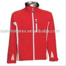 Men's softshell Jacket(MJ-1037)