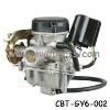 Motorcycle carburetor,GY6-50CC scooter carburetor