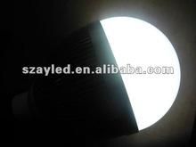 low voltage High Quality DC 24V E27 High Power Led Bulb 9W(CE,Rohs)