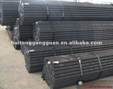 supply ASTM A106B DIN 17175 steel pipes/tubes