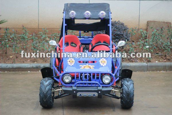 110cc off road go karts/carts