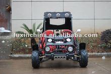 125cc Mini jeep buggy