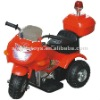 9910A Battery Operated Kids Ride on Plastic Motorcycle