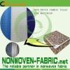 100%polypropylene felt for mattress padding