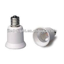 E17 to E27 adapter lamp holder E27 to E17 adapter converter New