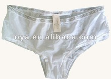 female underwear ,hot sell in 2012