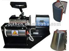 Digital Control mug photo printing machine