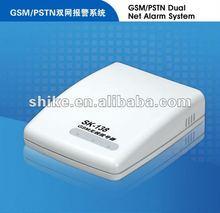 Wireless GSM Dialer