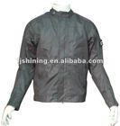 italian nylon oxford mens motorcycle jacket