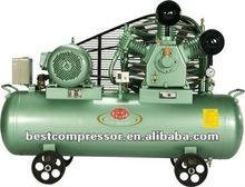 PET bottle blowing high pressure air compressor