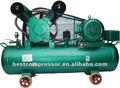 compresor de aire de alta presión refrigerado por aire