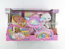 """15"""" flashing doll Y11362020"""