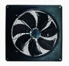 brushless ec axial fan 25""