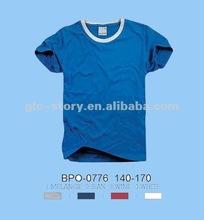 Lastest summer t-shirt