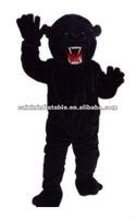angry ape mascot costume