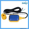 Interruptor de flotador ( controlador de nivel de líquido, Sensor de flotador, Interruptor de flujo )