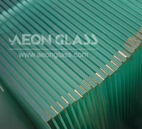 3mm-19mm Flat/Bent GLASS SAFETY TOUGHENED with 3C/CE/ISO certificate