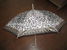 Fashionable leopard grain umbrella