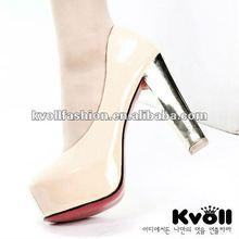 Kvoll 2012 new fashion ladies shoes