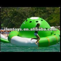 Inflatable water planet/water saturn/saturn toys