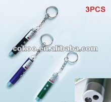 2 in 1 Laser Pen Led Light Cat