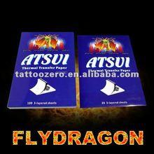 Tattoo Paper ( Tattoo Transfer Paper ) For Printing Tattoo