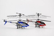 Super 3D large rc helicopter with gyro