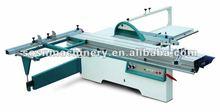 wood cutting sliding tabel saw electric lifting panel saw MJ61-30A