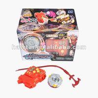 Newest rc beyblade toys