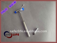 New surgical instruments percussion hammers in healthcare and medical