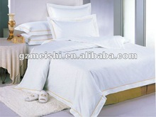 hotel bedding set best value