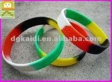 wholesale sport bracelet , silicon bracelet and bangle ,fashion crafts