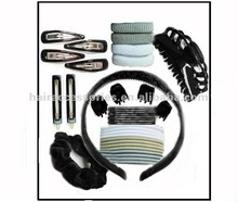 hair accessories kits for Adult