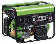 small biomass power generator