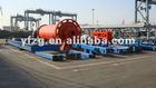 Aerated Concrete Block Production Line