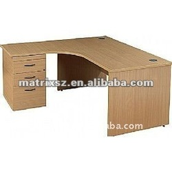 Design Wooden Office Desk - Buy Offic Desk,Simple Design Office Desk