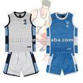 Por encargo de la clavada del baloncesto uniformes