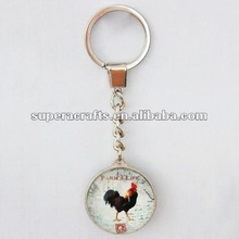 Hot Sale Customized Key Chain,Keychains With Logo Printed
