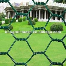 Hexagonal Tree Guiding Netting