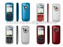 2012 Dual sim loud speaker TV mobile phone K559