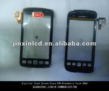 Digitizer Touch Screen Glass FOR Blackberry Torch 9860