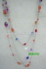 Fashion Chain Necklace Jewelry