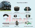 Iveco camión piezas