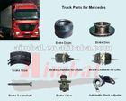 Mercedes truck spare parts